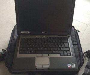 4 laptopy DELL D630 od Zurich Eurolife S.A.