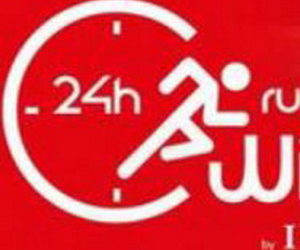 24H Run Wiltz – Lepiej biec razem