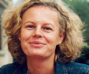 Dina Radziwiłłowa