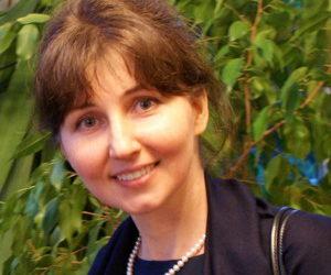 Katarzyna Januszewska – Profesorem nauk medycznych