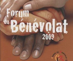 Forum Wolontariatu w Luksemburgu