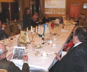 Mini-konferencja dla Club 51 Echternach